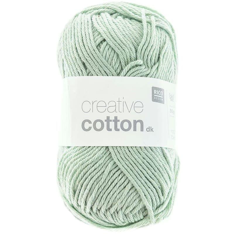 Creative cotton color 23