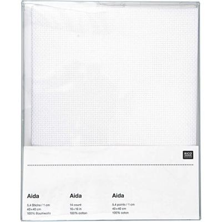 Tela Aida 40x40 cm