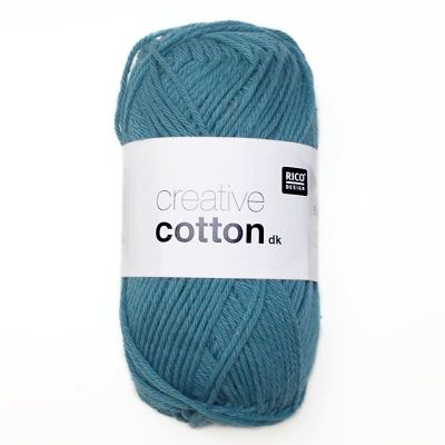 Creative cotton color 15