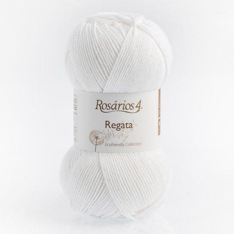 Ovillo de algodón Regata color 036