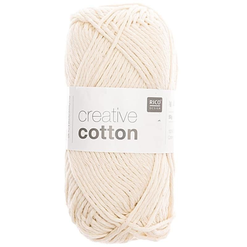 Creative Cotton color 02