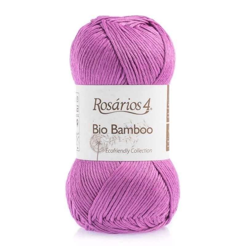 Bio Bamboo color 14