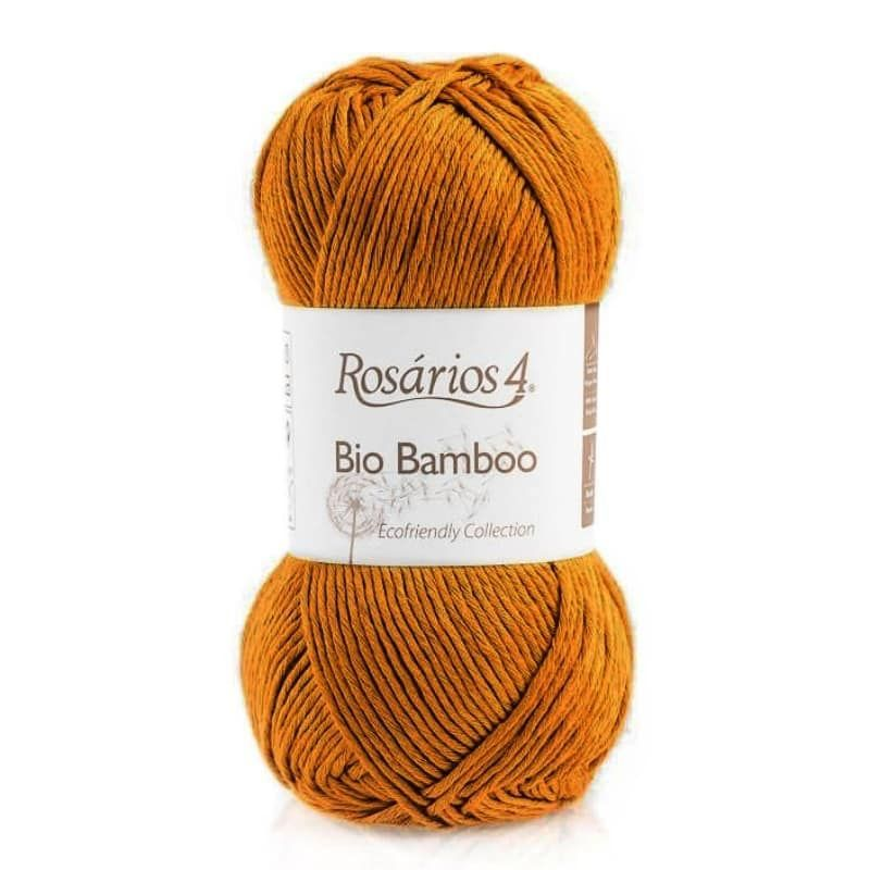 Bio Bamboo color 21