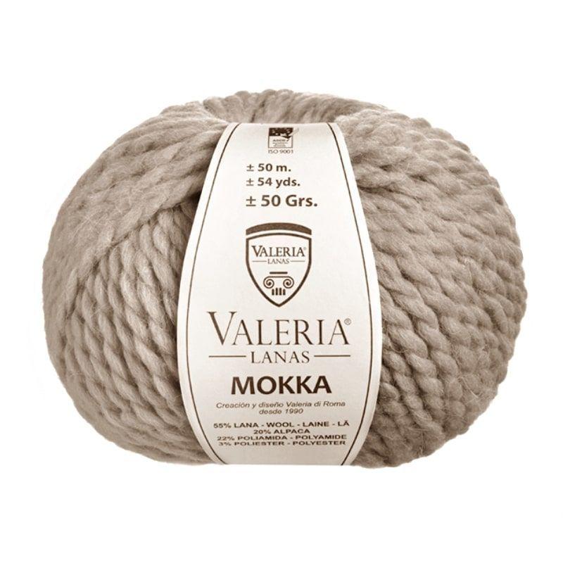 Lana Mokka color 686