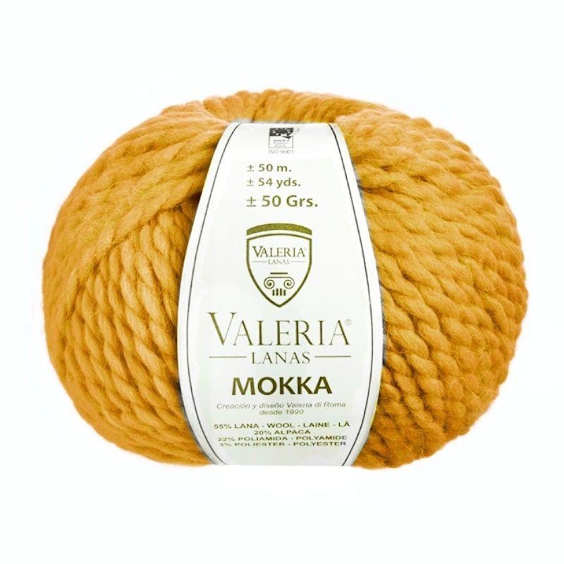 Lana Mokka color 689