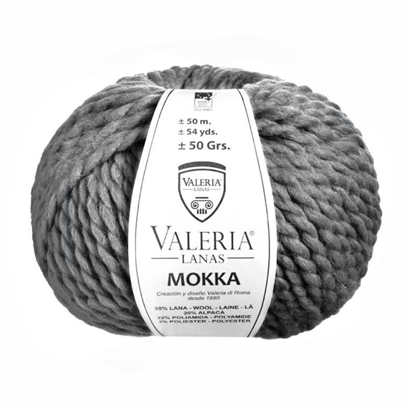 Lana Mokka color 694