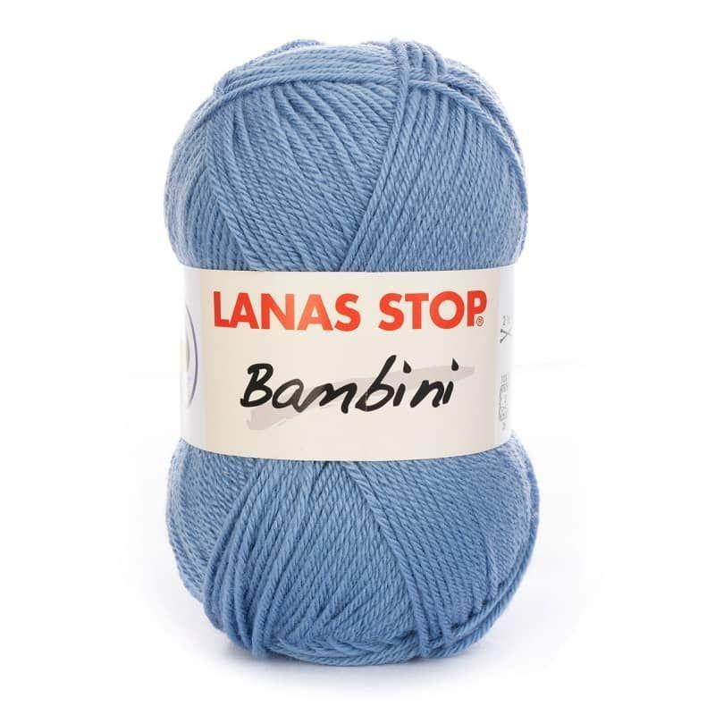 Stop Bambini colour 420