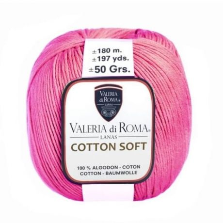 Valeria di Roma Cotton Soft 011