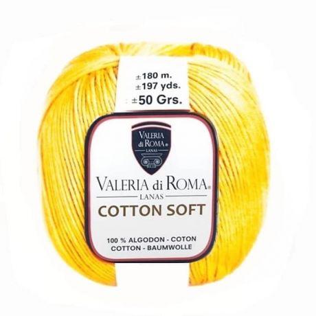 Valeria di Roma Cotton Soft 036
